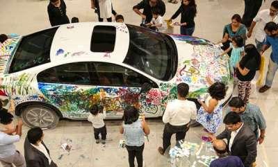 auto-volvo-kochi-childrens-biennale