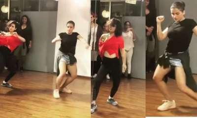 latest-news-amir-khans-dangal-heroiness-viral-dance