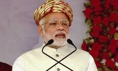 india-pm-modi-mocks-rahuls-elevation-calls-it-aurangzeb-raj