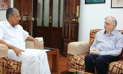 latest-news-okhi-cyclone-chief-minister-meets-governor-all-party-meeting-to-be-held-on-monday