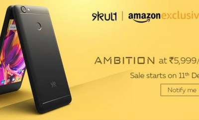 mobile-kult-launches-ambition-smartphone-at-rs-5999