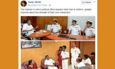 latest-news-sanjiv-bhat-congratulates-cm-pinarai-vijayan