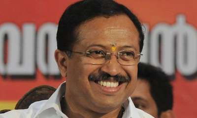 latest-news-v-muralidharan-against-shashi-tharoor