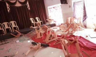 latest-news-rss-members-vandalize-prayer-hall