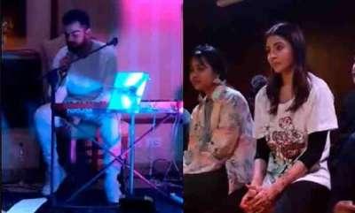 latest-news-virat-kohli-sings-for-wife-anushka