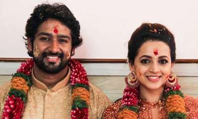 latest-news-actress-bhavana-and-naveen-marriage-date-is-fakenews