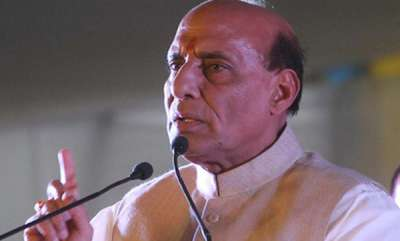 latest-news-congress-government-in-karnataka-trying-to-divide-society-rajnath-singh