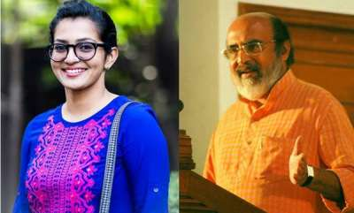 latest-news-minister-thomas-issac-supports-actress-parvathy