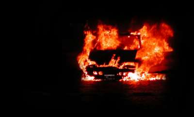 latest-news-rajasthan-man-locks-wives-in-car-sets-it-on-fire-for-keeping-mother-unhappy