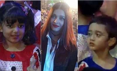 latest-news-aiswarya-and-aaradhya-dance-with-asadh-amir-khan
