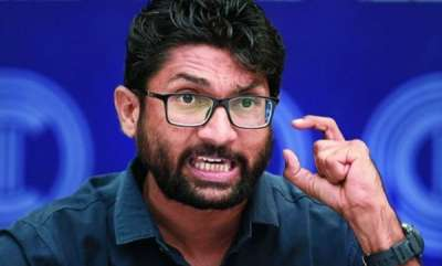 latest-news-jignesh-mevaani-tweeted-against-modi
