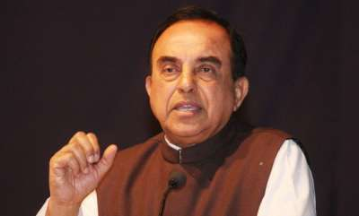 latest-news-subrahmanyan-swamy-critics-modi-govt