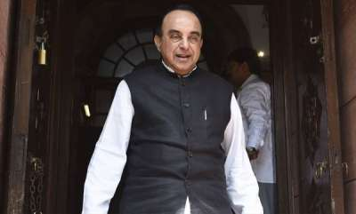 latest-news-subramanian-swamy-wants-india-to-declare-war-against-pakistan