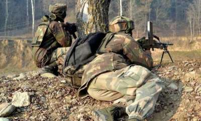 latest-news-four-jawans-martyred-three-terrorists-killed-in-attack-on-crpf-camp