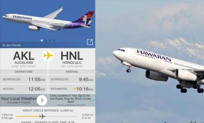 latest-news-hawaiian-airlines-flight-takes-off-in-2018-lands-in-2017