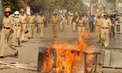 latest-news-communal-violence-in-maharashtra-killed-one-man