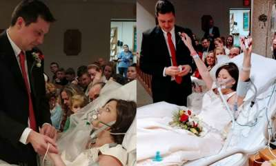 odd-news-woman-battling-cancer-dies-hours-after-getting-married-in-hospital