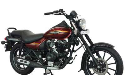 auto-bajaj-to-replace-the-bajaj-avenger-150-with-a-180cc-variant