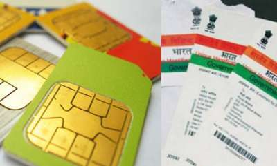 tech-news-how-to-link-mobile-number-sim-with-aadhaar-card-from-home