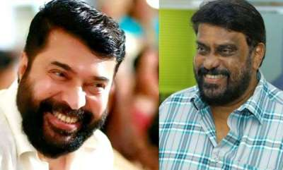 latest-news-director-k-madhu-about-mammootty
