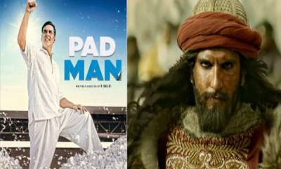 entertainment-will-release-padman-as-per-schedule-makers-on-likely-clash