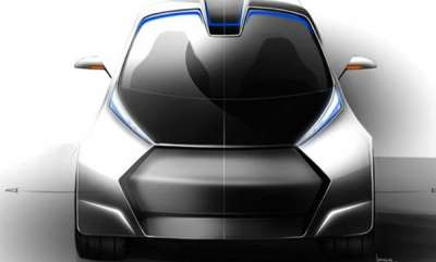 auto-hriman-motors-to-exhibit-electric-car-with-200km-range-and-infinite-battery