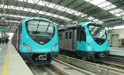 latest-news-kochi-metro-monthly-have-6-crore-debt