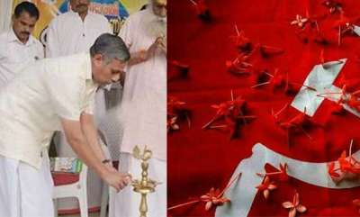 latest-news-cpm-sacks-local-secretary-who-attended-rss-function