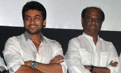 latest-news-surya-about-rajanikanths-political-debut