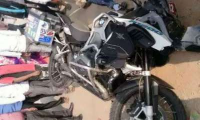 latest-news-violence-against-bikers-on-nh7-ktm-rider-hits-child-all-riders-attacked-by-mob