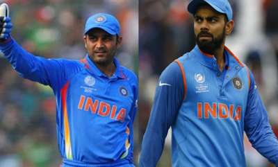sports-news-kohli-should-drop-himself-if-he-fails-at-centurion-sehwag-on-team-selection