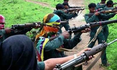 india-7-suspected-maoists-arrested-in-mumbai-by-ats