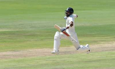 sports-news-after-sachin-tendulkar-virat-kohli-first-india-captain-to-score-a-test-century-in-south-africa