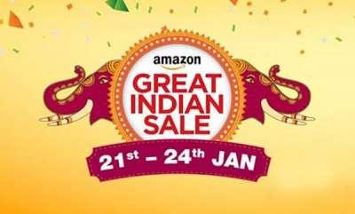 tech-news-amazone-great-indian-sale-january-21