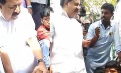 latest-news-unidentified-men-attacked-on-man-who-criticize-ramesh-chennithala-on-the-protest-of-sreejith
