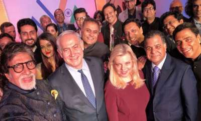 entertainment-netanyahu-recreates-oscar-moment-clicks-selfie-with-btown-stars