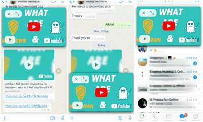 tech-news-whatsapp-rolls-out-youtube-integration-for-ios-come-with-pip-feature