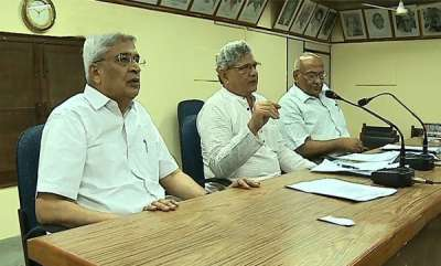latest-news-rift-in-cpm-over-congress-alliance