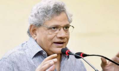 latest-news-will-not-step-down-as-cpm-general-secratary-says-sitharam-yechuri