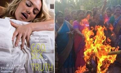 latest-news-women-protest-against-ram-gopal-varma