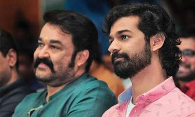 latest-news-pranav-and-mohanlal