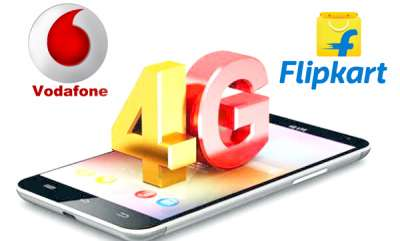 tech-news-vodafone-flipkart-partner-to-offer-entry-level-4g-smartphones-at-effective-price-of-rs-999