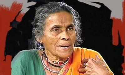 kerala-women-with-endosulfan-hit-kids-protest-outside-kerala-secretariat-