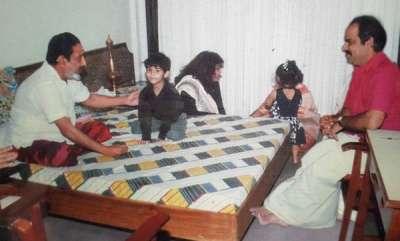 latest-news-balachandra-menons-applause-to-pranav-mohanlal