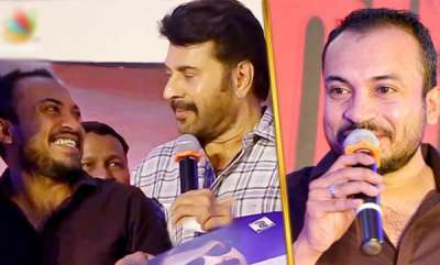 latest-news-soubin-shahir-shares-his-first-experience-with-mammootty