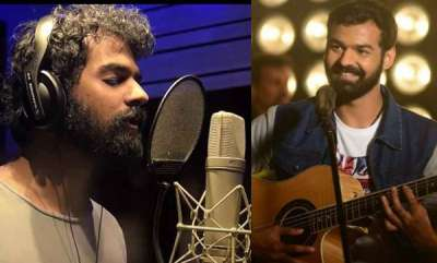 latest-news-gypsy-women-song-is-an-entire-creation-by-pranav-mohanlal