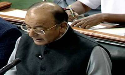 india-union-budget-2018-government-focuses-on-health-and-agriculture-sectors