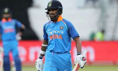 sports-news-india-vs-south-africa-shikhar-dhawan-vents-ire-on-virat-kohli-after-run-out