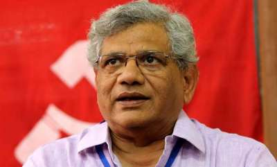 latest-news-delegates-come-heavily-down-on-sitharam-yechuri