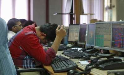 business-news-sensex-nifty-suffer-big-losses-for-second-day-after-budget